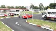 Video: Nhiều cơ sở đào tạo lái xe bị tạm đình chỉ, xử lý vi phạm hành chính
