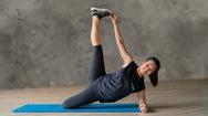 Video: Cơ bụng đẹp, 6 múi rõ ràng với bài tập cho vùng core