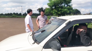 Video: Phát hiện một công ty dạy lái xe 'chui'