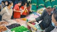 Nhiệt kế kinh tế | Đặc sản 'thay áo mới' ùn ùn đổ về phố thị dịp Tết
