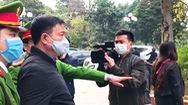 Video: Phiên tòa xử ông Đinh La Thăng liên quan vụ Ethanol Phú Thọ bị hoãn