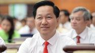 Video: Chủ tịch UBND huyện Nhà Bè làm Chủ tịch UBND Thành phố Thủ Đức
