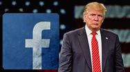 Video: Sẽ xóa vĩnh viễn tài khoản facebook của ông Trump?