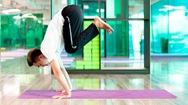 Video: Cải thiện vóc dáng, cân bằng cơ thể với bài tập cho cơ trọng tâm