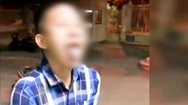 Video: Tài xế người nước ngoài húc văng 4 người xuống kênh, 'giở trò' không đo nồng độ cồn