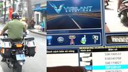 Video: Tổ 363 được trang bị xe nhận dạng nguồn gốc xe trên đường