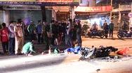 Video: Người thân đau đớn tài xế Grabbike gặp nạn trên đường chở khách lúc rạng sáng