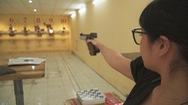 Góc nhìn trưa nay | Giải trí độc lạ cùng bộ môn bắn súng thể thao