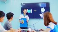 Góc nhìn trưa nay | Gặp gỡ nhóm startup sinh viên sáng tạo gạch ngói từ rác thải nhựa