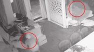 Video: Chủ nhà đối mặt với kẻ trộm lục lọi khắp nơi, cần đề phòng tình huống manh động chống trả