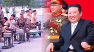 Video: Xem đặc nhiệm Triều Tiên phô diễn sức mạnh 'mình đồng da sắt'