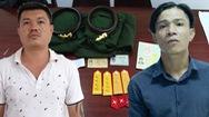 Video: Bắt thêm 4 nghi can tham gia bắt cóc chủ vườn dừa đòi tiền  chuộc 4,5 tỉ