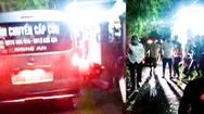 Video: Điều tra vụ điện thoại nổ khi học online, học sinh lớp 5 tử vong ở Nghệ An