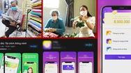 """Chuyển động thị trường: Rủ nhau vay tiền qua app rồi """"xù""""; Chợ đìu hiu khi mở lại"""