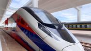 Video: Lào có tàu cao tốc 160km/h, đi từ Vientiane tới biên giới Trung Quốc chỉ mất 3 tiếng