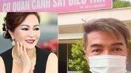Video: Công an mời bà Phương Hằng lên làm việc liên quan đơn tố cáo Đàm Vĩnh Hưng