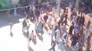 Video: Xuất hiện đoạn clip nhóm tấn công khủng bố khiến 63 người thiệt mạng ở Afghanistan