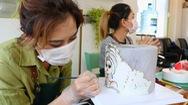Góc nhìn trưa nay | Độc đáo nghệ thuật tạo hình người từ đường