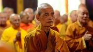 Video: Đại lão hòa thượng Thích Phổ Tuệ đã viên tịch sáng nay