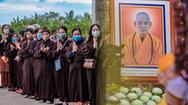Video: Kính thương vô hạn Đại lão hòa thượng Thích Phổ Tuệ đã thu thần viên tịch