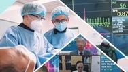 Xu hướng mới trong điều trị bệnh tim mạch: Nhiều báo cáo chuyên sâu về COVID-19 trên người bệnh tim