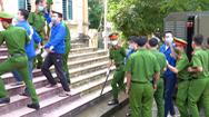 Video: Xét xử Trương Châu Hữu Danh cùng thành viên nhóm 'Báo Sạch'