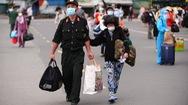 2.000 người dân đã được đón về Lâm Đồng an toàn