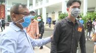 Video: Sinh viên xa quê đón Tết ấm áp, nghĩa tình ở Bình Dương