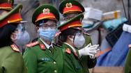 Video: Gần 17.000 mẫu xét nghiệm ở Hà Nội âm tính với SARS-COV-2