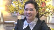Ca sĩ Như Quỳnh: Ngày Tết mê lắm được ăn bánh chưng, dưa món