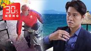 Bản tin 30s Nóng: Cướp giật phăng Iphone 12; Tắm biển, diễn viên phim 'Ra giêng anh cưới em' qua đời