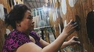 Góc nhìn trưa nay   Về Củ Chi thăm làng nghề mành trúc Tân Thông Hội