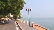 Vụ sàm sỡ người nước ngoài ở hồ Tây: Công an triệu tập nhiều đối tượng