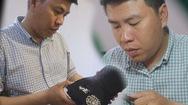 Góc nhìn trưa nay | Chàng trai miền Nam mê mẩn chế tác phục sức triều Nguyễn