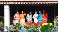 Nhiệt kế kinh tế | Cô gái trẻ nặng lòng với tà áo dài Việt Nam