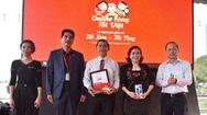Tổng kết 'Online cùng Tết Việt' và trao giải cuộc thi 'Tết xưa - Tết nay'