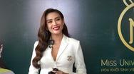 Video: Siêu mẫu Võ Hoàng Yến hào hứng làm giám khảo Hoa khôi Sinh viên tài năng