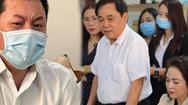 Video: Ông Dũng 'lò vôi' tố 'thần y' Võ Hoàng Yên ăn chặn tiền từ thiện