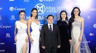 Video: Miss World Vietnam 2021 không từ chối thí sinh 'có dao kéo'