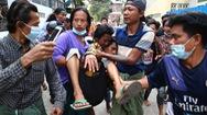 Video: 38 người chết trong ngày biểu tình đẫm máu ở Myanmar