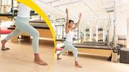 Video: Bài tập khỏe cho cơ đùi, giúp chân thon gọn và săn chắc