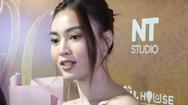 Video: Ninh Dương Lan Ngọc lên án tin đồn gây tổn thương