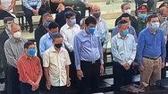 Video: 19 bị cáo gây thiệt hại lớn tại dự án Gang thép Thái Nguyên hầu tòa
