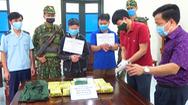 Video: Bắt 2 nghi phạm vận chuyển 11kg ma túy bằng ôtô từ Hà Tĩnh đi Hà Nội