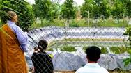 Video: Đau xót 3 bé mầm non đuối nước ngay tại hồ nước tưới cà phê trong vườn