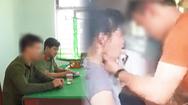 Video: An ninh vào cuộc vụ sinh viên vỗ tai, kéo lưỡi chữa câm điếc