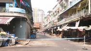 Video: COVID-19 nóng ở 3 nước, Campuchia phong tỏa thủ đô