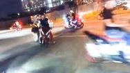 Video: 'Quái xế' lại chặn đường, gầm rú ở TP Thủ Đức, người dân hết chịu đựng nổi