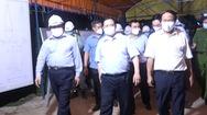Video: Thủ tướng kiểm tra việc xây dựng cầu Mỹ Thuận 2 trong đêm