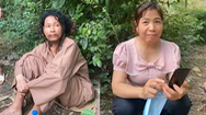 Video: Vợ tìm được chồng sau 11 năm thất lạc nhờ hình ảnh trên TikTok, ai cũng vui